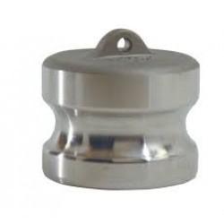 Камлок тапа, алуминий, тип DC - A