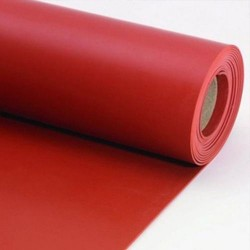 Безазбестов лист червен, 350оС - 35 Bar