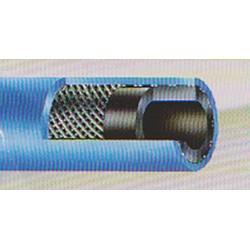 Маркуч гумено-текстилен за ацетилен, черен 1м