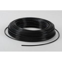 Полиамидна тръбичка за въздух черна