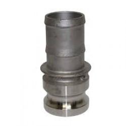 Камлок за маркуч, алуминий, Тип - E