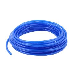 Полиуретанова тръбичка за въздух синя